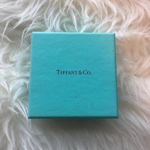 Tiffany & Co. Blue Gift Box